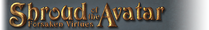 Shroud of the Avatar Forum